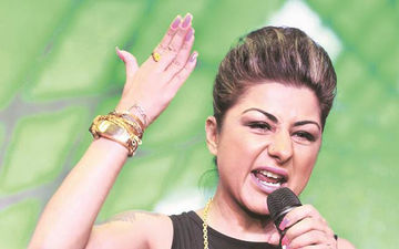 Hard Kaur's 'Hard' Comments Against Uttar Pradhesh CM Backfire, Rapper Booked For Using Cuss Words At The Politico