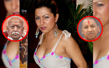 FIR Filed Against Rapper Hard Kaur For Abusive Remarks On UP CM Yogi Adityanath And RSS Chief Mohan Bhagwat