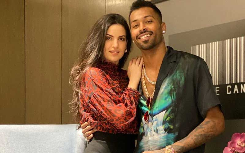 After Announcing Wedding And Pregnancy With Natasa, Hardik Pandya Speaks Up On Koffee With Karan Controversy; 'Family Got Abused'