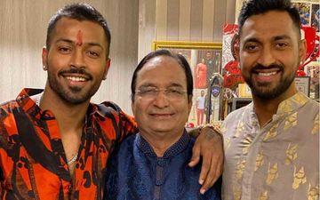 Hardik-Krunal Pandya's Father Passes Away: Virat Kohli, Sachin Tendulkar, Irfan Pathan Are Heartbroken; Offer Condolences To The Family