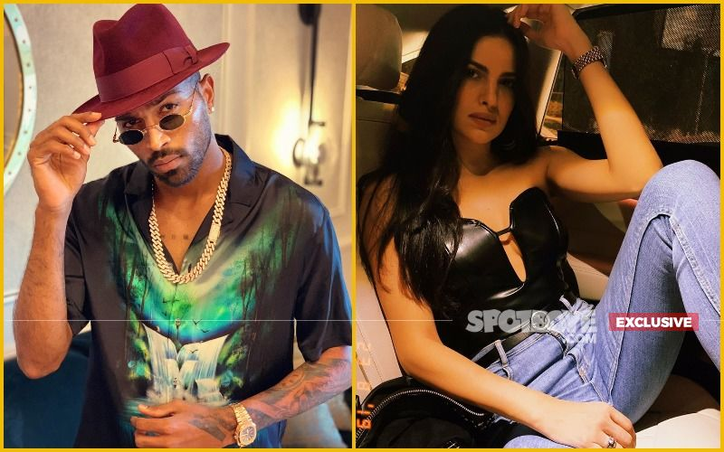 Hardik Pandya Bowled Over By Natasa Stankovic; Introduces Her As His Girlfriend To Family- EXCLUSIVE