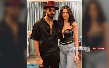 Hardik Pandya's Family Warms Up To His Girlfriend Natasa Stankovic, Is It A Stamp Of Approval From Their Side?- EXCLUSIVE