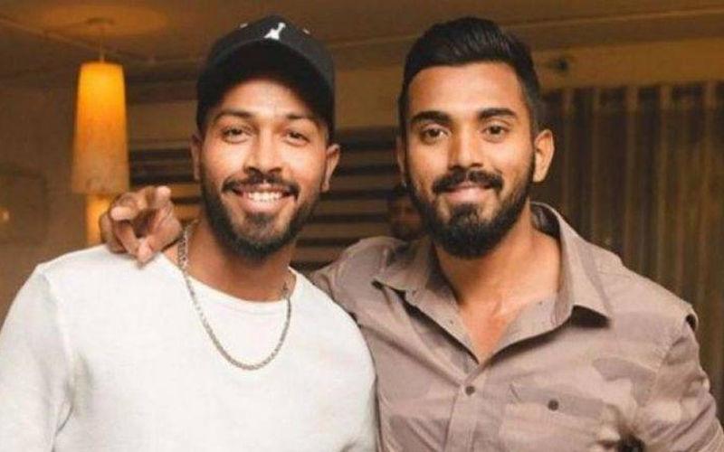 हार्दिक पंडया और केएल राहुल के निलंबन को हटाया गया, टीम के साथ जुड़ सकेंगे