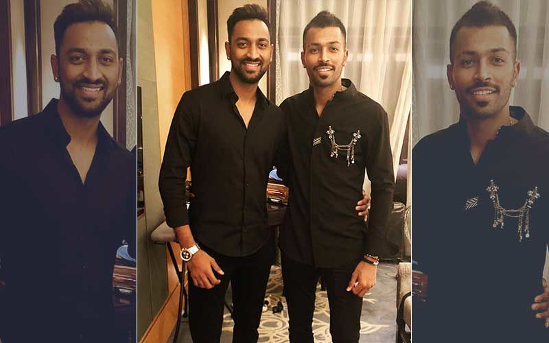 Did Hardik Pandya's Sexism Ruin His Brother Krunal's Chance Of Playing ODIs In Australia?