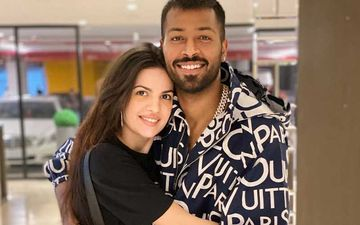 Dad-To-Be Hardik Pandya Spills The Beans On His Love Story With Preggers Natasa Stankovic; Know How They Met