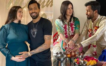 Hardik Pandya- Natasa Stankovic Tie The Knot; Cricketer Announces His Wife's Pregnancy: 'We're Excited'