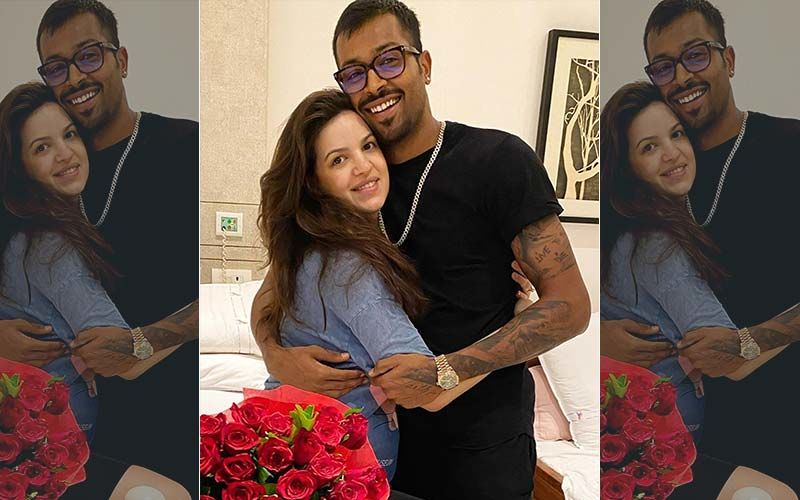 Natasa Stankovic Shares A Stunning Snap Of Her Postpartum Body Just Days After Welcoming A Baby Boy With Hardik Pandya- PIC INSIDE