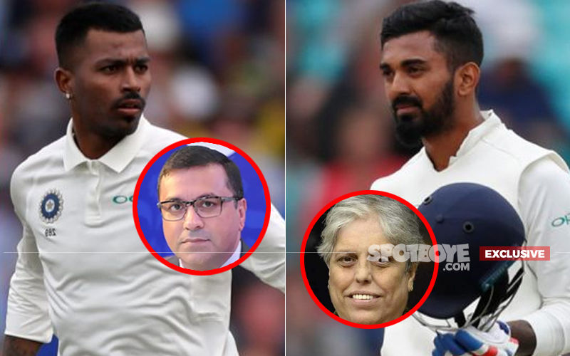 Hardik Pandya- KL Rahul Controversy: Diana Edulji Wants Alleged Sexual Offender BCCI CEO Rahul Johri Out From Inquiry Committee