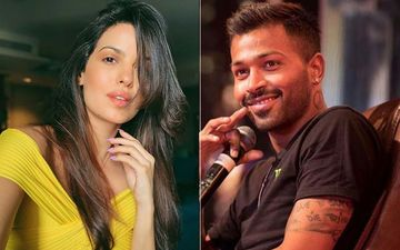 Hardik Pandya Cannot Stop Gushing Over His Fiancee Natasa Stankovic's New Haircut, Check It Out