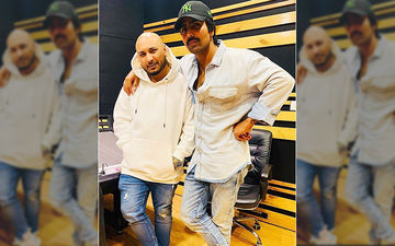 Good News! B Praak, Jaani And Harrdy Sandhu To Collaborate For A New Track