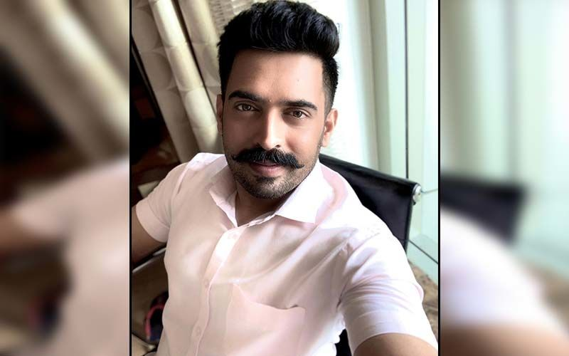 Tu Saubhagyavati Ho: Actor Harish Dudhade Gives Fans A Glimpse Of Behind The Scenes Fun From Shoot