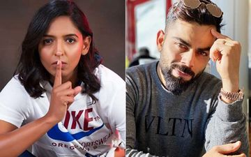 What Was Harmanpreet Kaur Talking To Virat Kohli About In This Epic Picture? Indian Women's T20 Captain Has An Interesting Reply