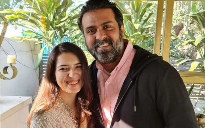Harman Baweja To Tie The Knot With Girlfriend And Health Coach Sasha Ramchandani; Pictures From Their Roka Ceremony Afloat The Internet