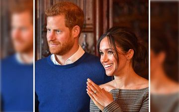 Prince Harry Feels Tremendously Isolated With Wife Meghan Markle During Coronavirus Outbreak, Claims The Royal Commentator