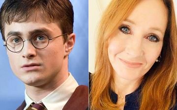 Harry Potter Daniel Radcliffe Responds To JK Rowling's Anti-Trans Tweets: 'Transgender Women Are Women'