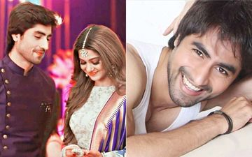 Bepannaah: A Reunion Of Jennifer Winget And Team Happening Soon? Harshad Chopda Reveals The Deets
