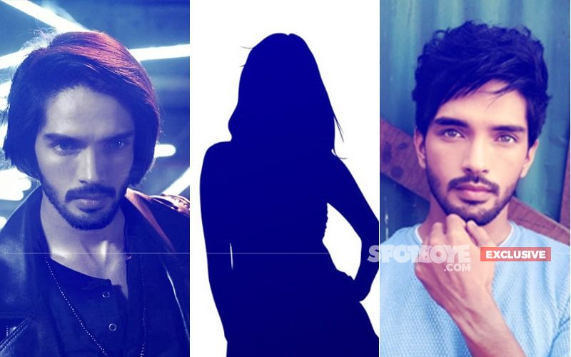 Nazar Actor Harsh Rajput Has Chopped Off His Silky Hair And The Reason Is A Lady