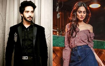 "Harsh Rajput On Rumours Of Dating Aneri Vajani: ""I Have No Time For Love, I'm Devoted To My Work"""