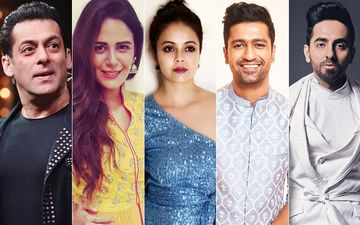 The Good, Bad And Ugly Of Last Week: Salman Khan, Mona Singh, Devoleena Bhattacharjee, Vicky Kaushal, Ayushmann Khurrana