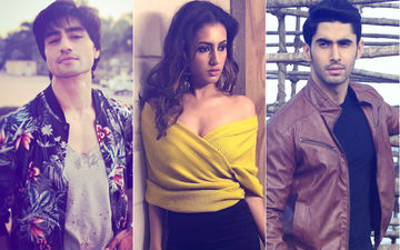 Additi Gupta Never Wanted An 'Industry Boy', Bitter Experiences With Harshad Chopra & Laksh Lalwani To Be Blamed?