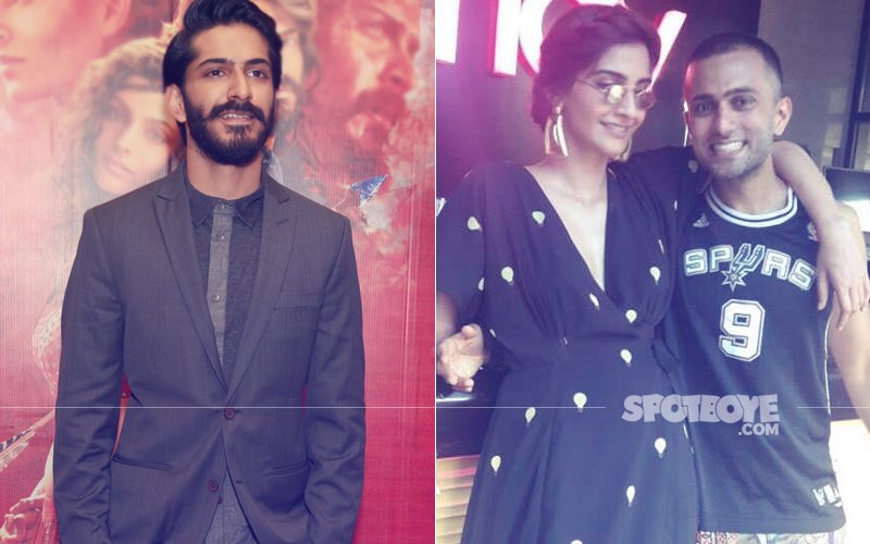 After Sonam Kapoor, Brother Harshvardhan Spends Time With Anand Ahuja
