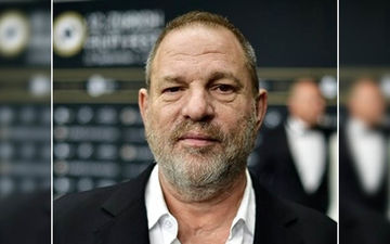 Hollywood Bigwig Producer Harvey Weinstein's Third Sexual Assault Accuser Identified; Discloses Uncomfortable Details