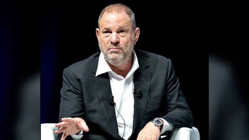 Rape Convict Harvey Weinstein Tests Positive For Coronavirus At New York Jail, Netizens Call It 'Karma'