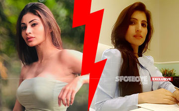 Has Mouni Roy And Ruby Tandon's Friendship Gone Kaput?