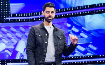 Hasan Minhaj And His Crew Denied Entry At The Howdy Modi Event In Houston – Reports