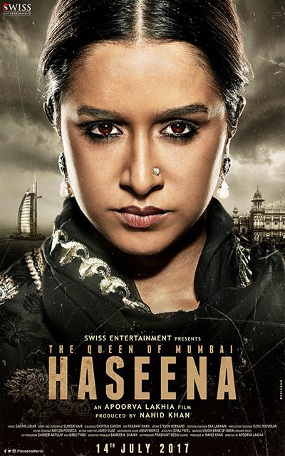 haseena poster