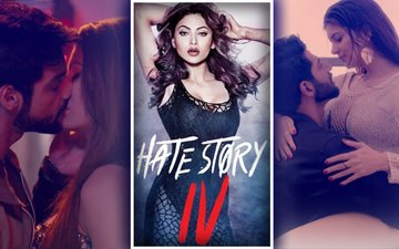 Hate Story 4, Movie Review: Cleavage-Hip Show But A Cold Story