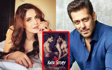 Zareen Khan On Salman Khan Fans Calling Her Bhabhi: 'After Hate Story Most Of Those Comments Stopped, Thank God For That'