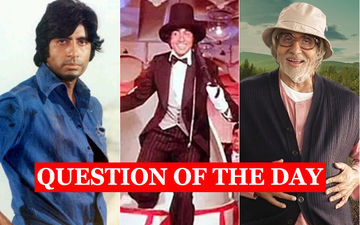 50 Years Of Amitabh Bachchan: Which Is Your Favourite Big B Performance?