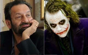 Shekhar Kapur Reveals He Spoke To Heath Ledger Hours Before His Death; Was Asked To Wake Him Up The Morning He Was Found Dead