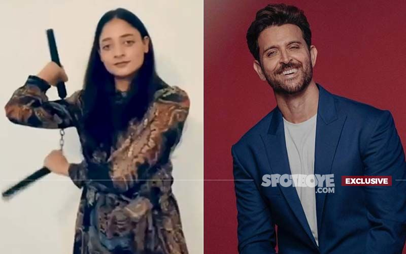 Made In Heaven Actress Yaaneea Bharadwaj Shares Her Experience Of Using Nunchuks With Her Favourite Hrithik Roshan- EXCLUSIVE