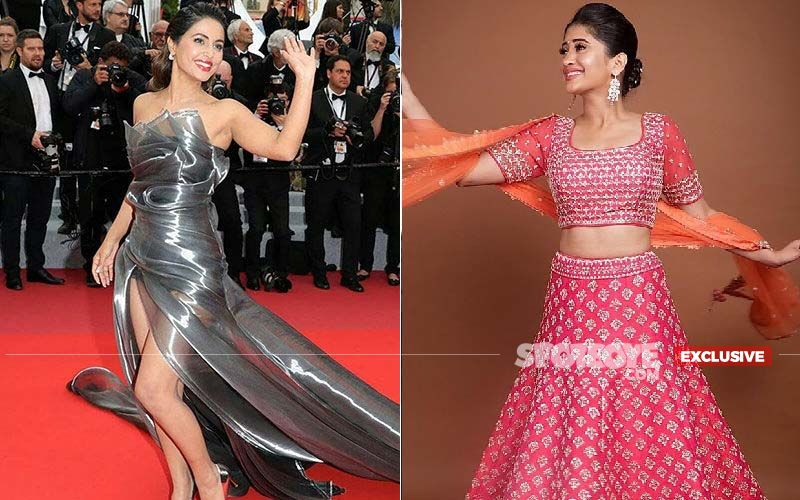 After Hina Khan, Shivangi Joshi To Walk The Cannes Film Festival 2020 Red Carpet- EXCLUSIVE