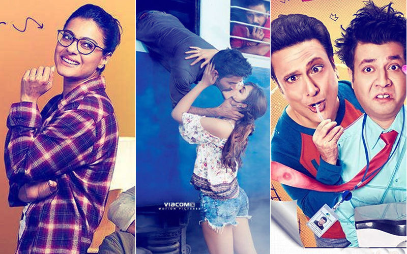 Helicopter Eela, Jalebi, FryDay Box-Office Collection Day 2: Things Not Looking Good For These Films