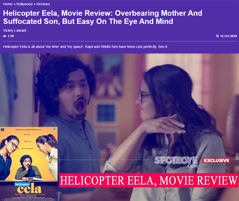 helicopter eela review