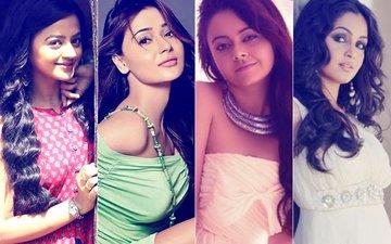 Helly Shah, Sara Khan, Devoleena Bhattacharjee & Shubhangi Atre Tell You How To Be Super Stylish This Holi