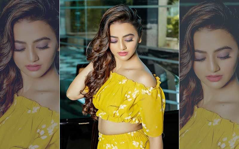"Helly Shah On Not Doing A Double Role In Sufiyaana Pyaar Mera; Says, ""Was Falling Sick Because Of The Hectic Schedule"""