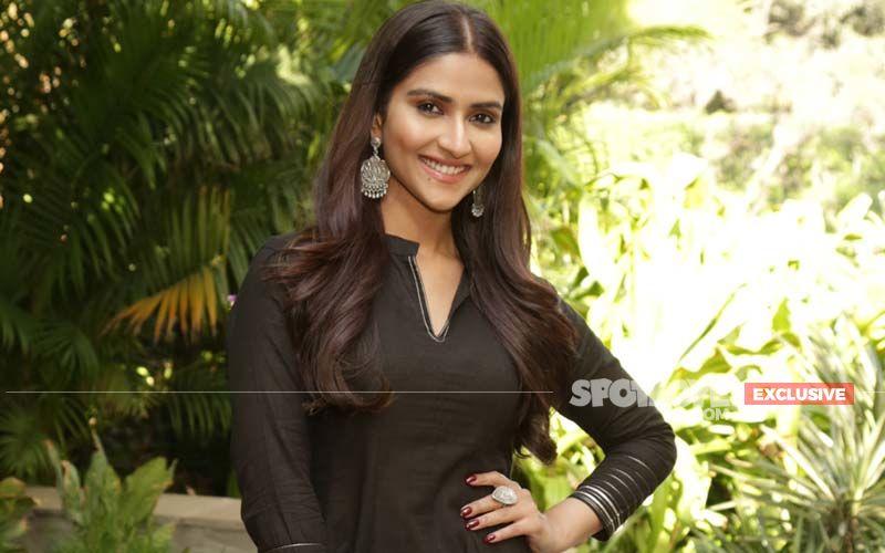 Helmet Actress Pranutan Bahl On Sharing Common Theme With Janhit Mein Jaari And Rakul Preet Singh's Next: 'Comparisons Don't Scare Me'- EXCLUSIVE