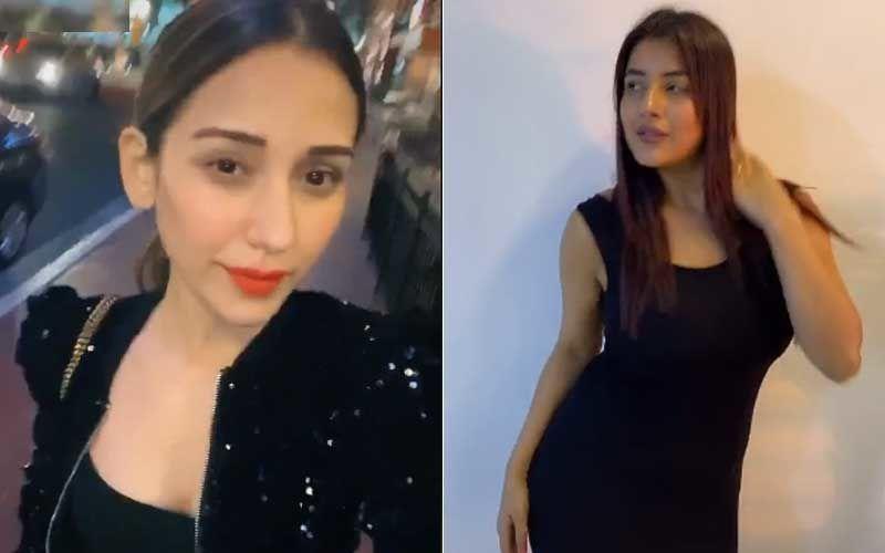 Shehnaaz Gill Or Heli Daruwala – Who Gave A Unique Spin To Kareena Kapoor Khan's Tareefan?