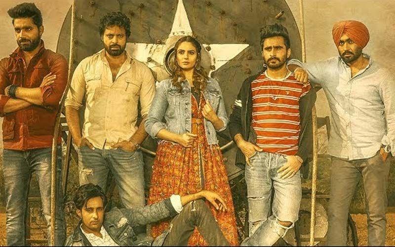 Hema Malini's Debut Punjabi Production 'Mitti Virasat Babbaran Di' Trailer Is Out Now
