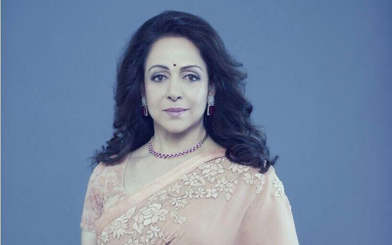 Happy Birthday Hema Malini: 14 साल की उम्र से ही मिलने लगे थे फिल्मों के ऑफर, नहीं दे पायी 10वीं की परीक्षा