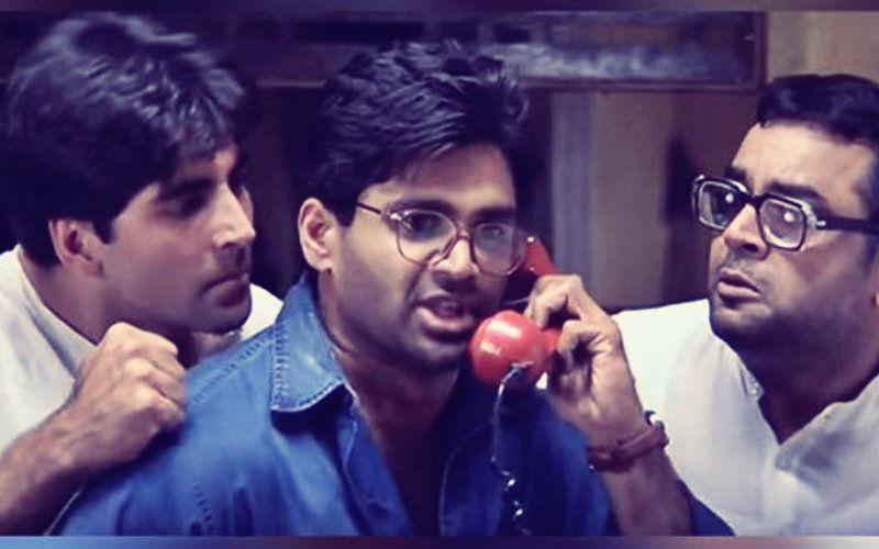 Confirm! क्या हेरा फेरी 3 में अक्षय कुमार, सुनील शेट्टी और परेश रावल को एक साथ देखने को तैयार हैं आप?