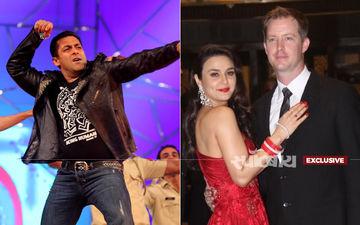 प्रीति जिंटा के पति गुडइनफ के लिए सलमान खान ने रखी पार्टी, पढ़िए पूरी खबर
