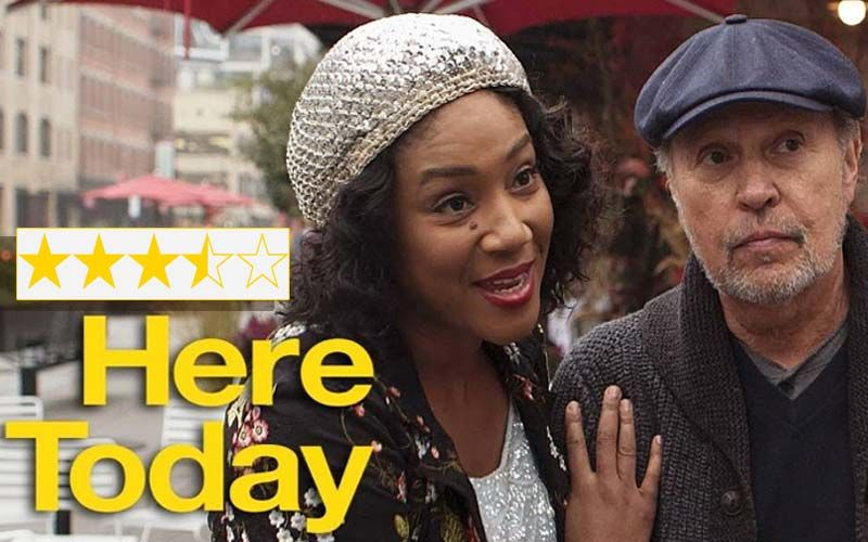 Here Today Review: A Tearjerker Which Will Make You Smile