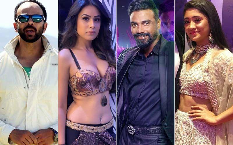 HIT OR FLOP: Khatron Ke Khiladi 10, Naagin 4, Dance Plus 5 Or Yeh Rishta Kya Kehlata Hai?