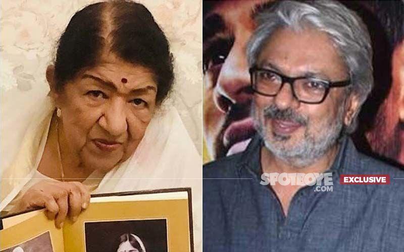 Vanraj Bhatia Death: Lata Mangeshkar, Sanjay Leela Bhansali Recall Their Experiences Of Working With The Gifted Composer - EXCLUSIVE