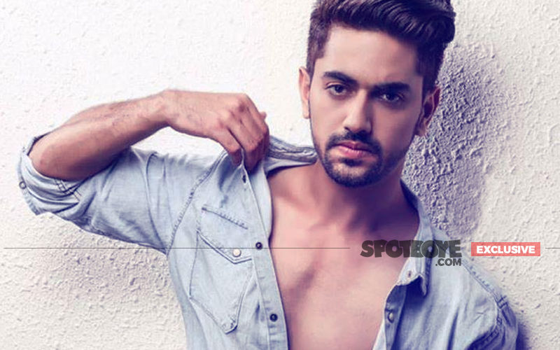 After Being Eliminated From Khatron Ke Khiladi 9, This Is Next On Zain Imam's List